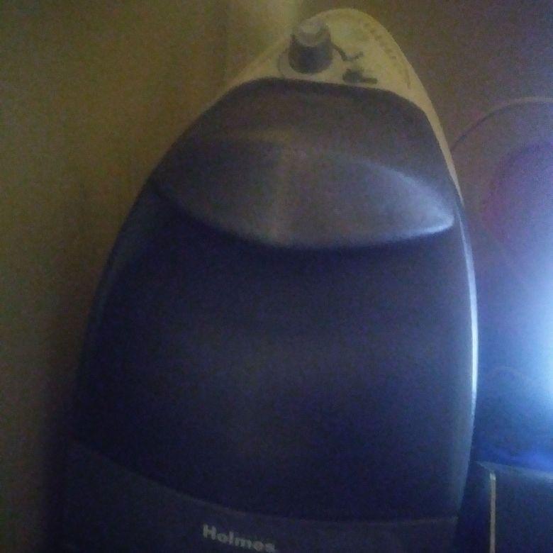 Holmes Xpress Comfort Mist Humidifier