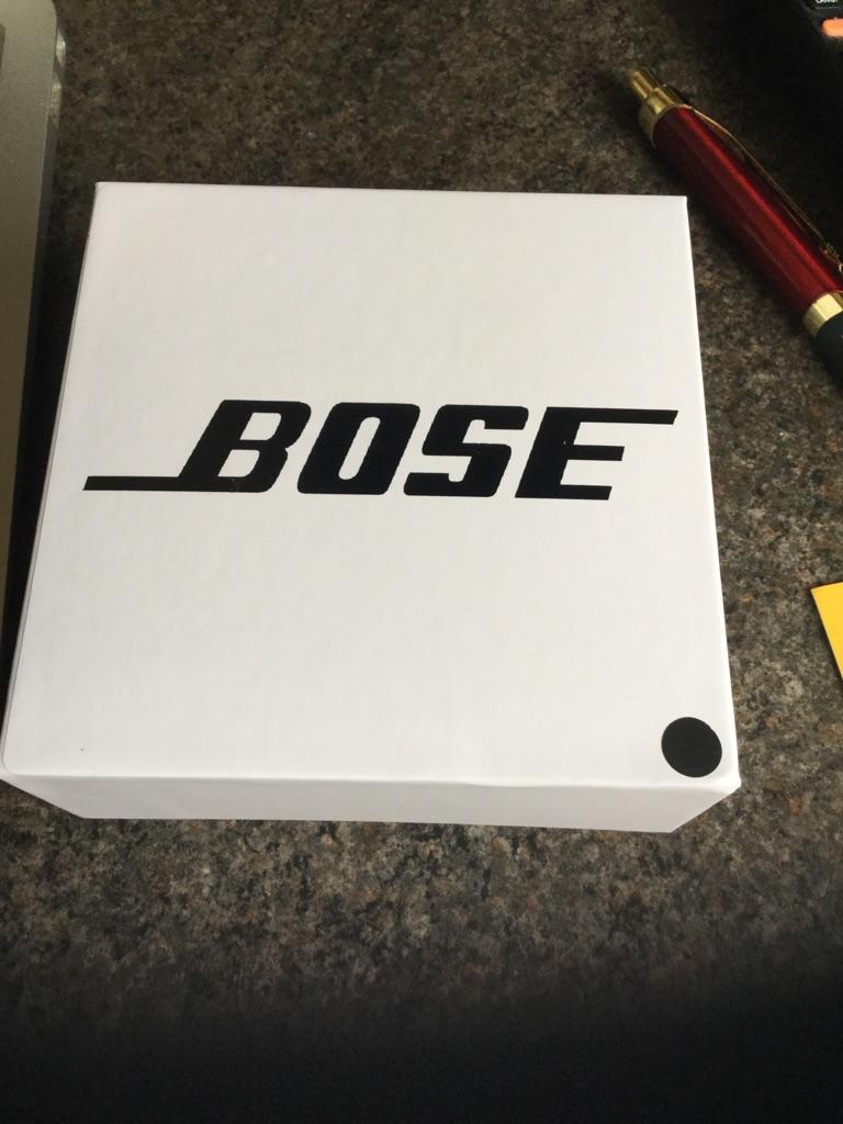 Bose Earbuds