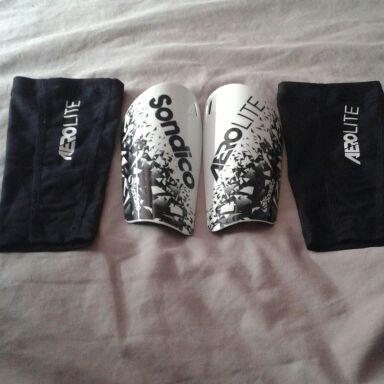 Shin pads for kids xxs