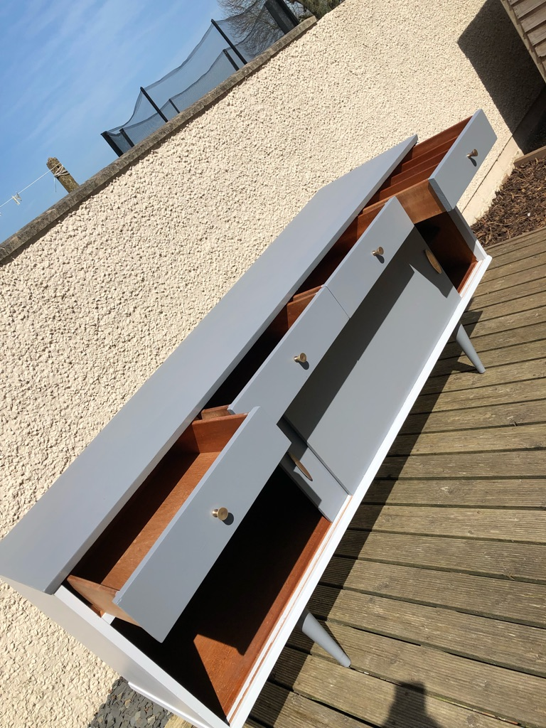*FOR SALE* Upcycled Sideboard