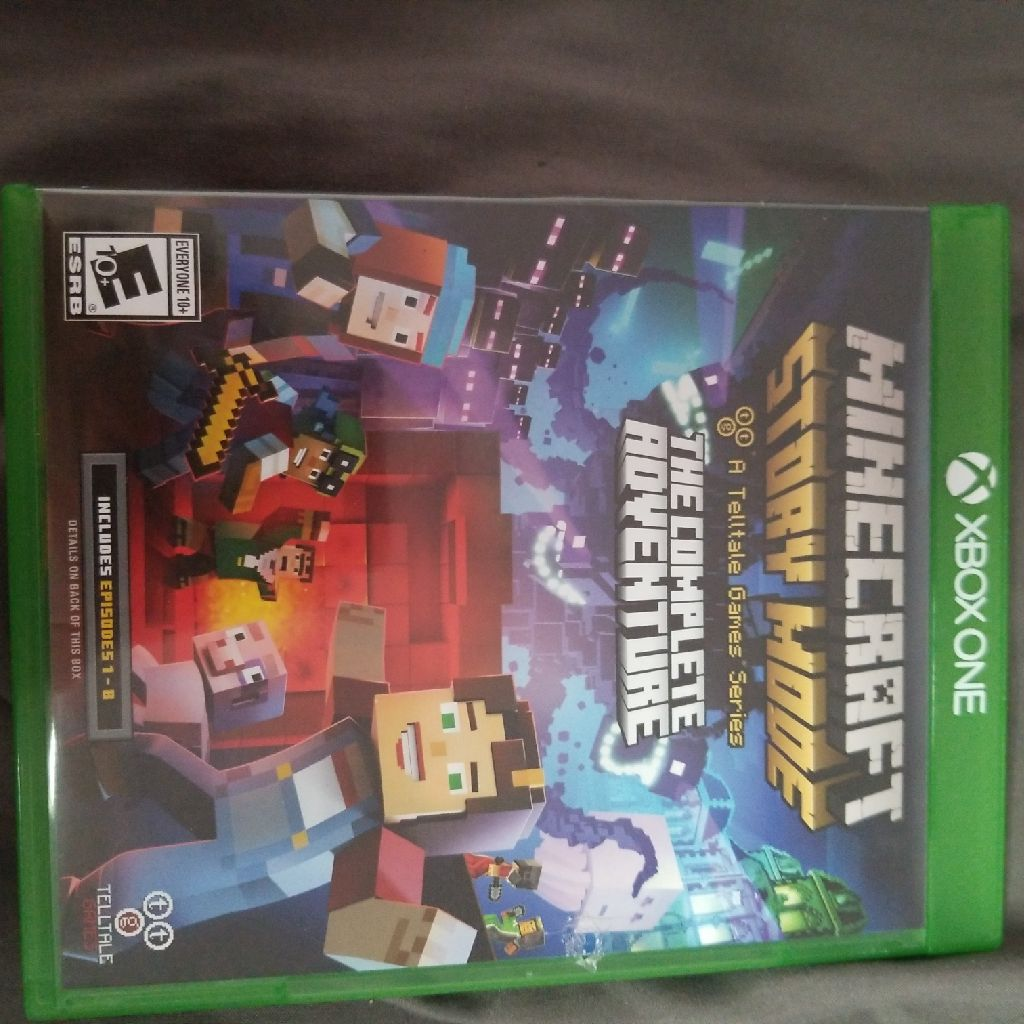 Mine Craft Xbox One