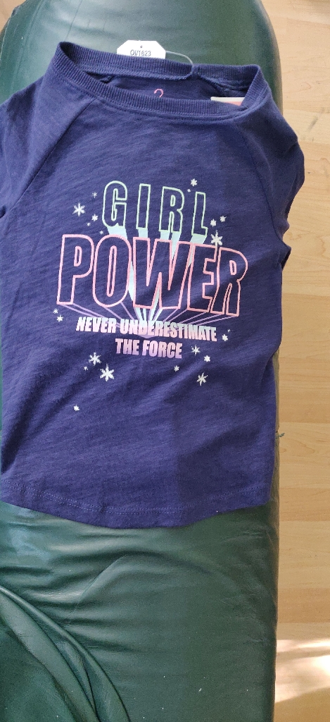 Brand New baby girl's T-Shirt