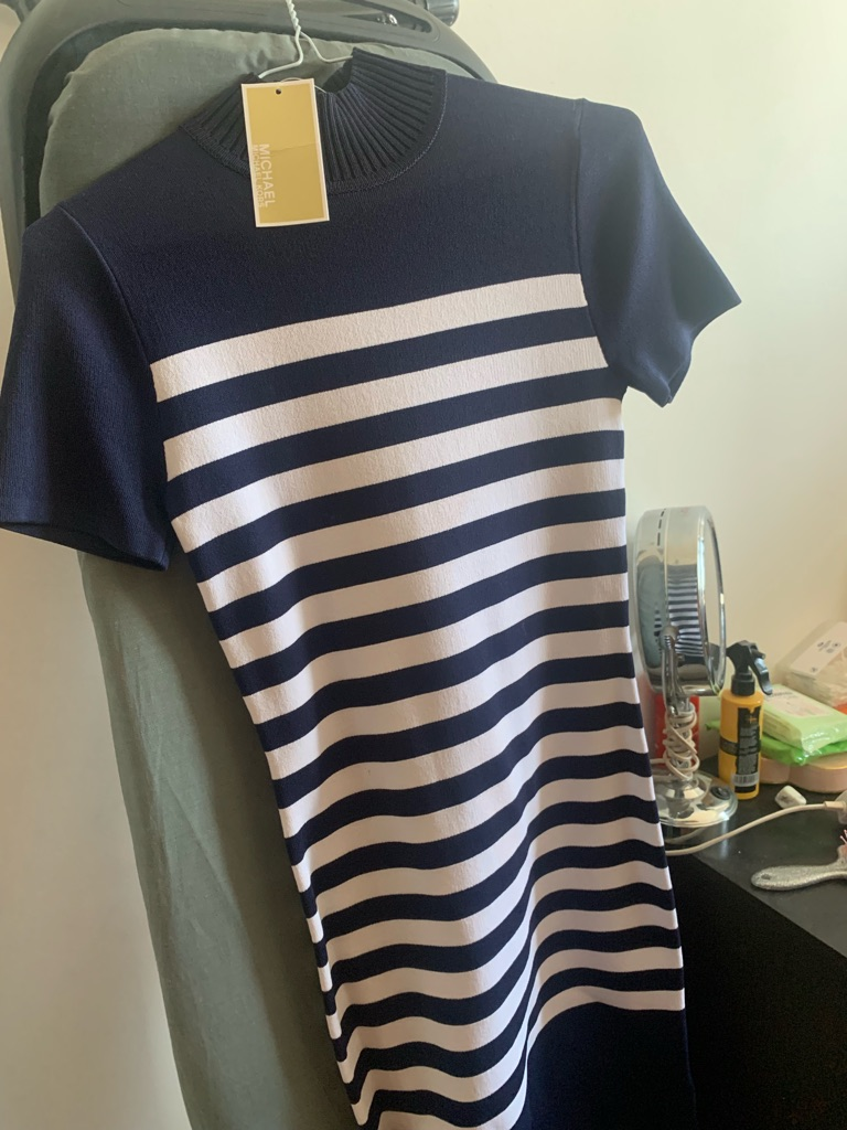 Brand new Micheal Kors Dress XS
