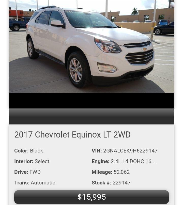 Compra tu carro