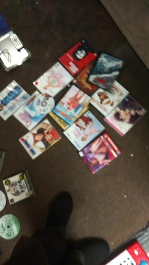 Load films dvds