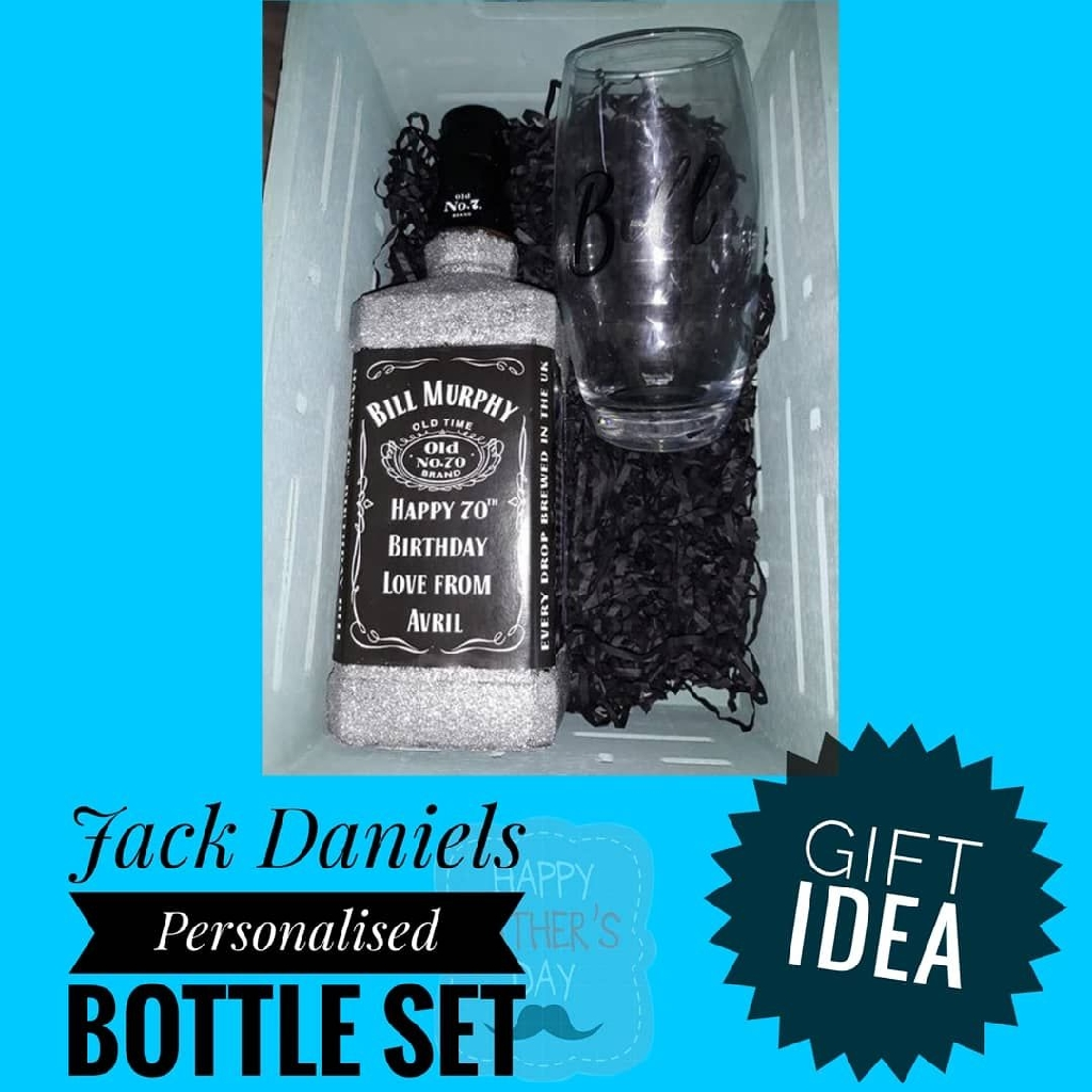 Personalised Alcohol Gift Sets