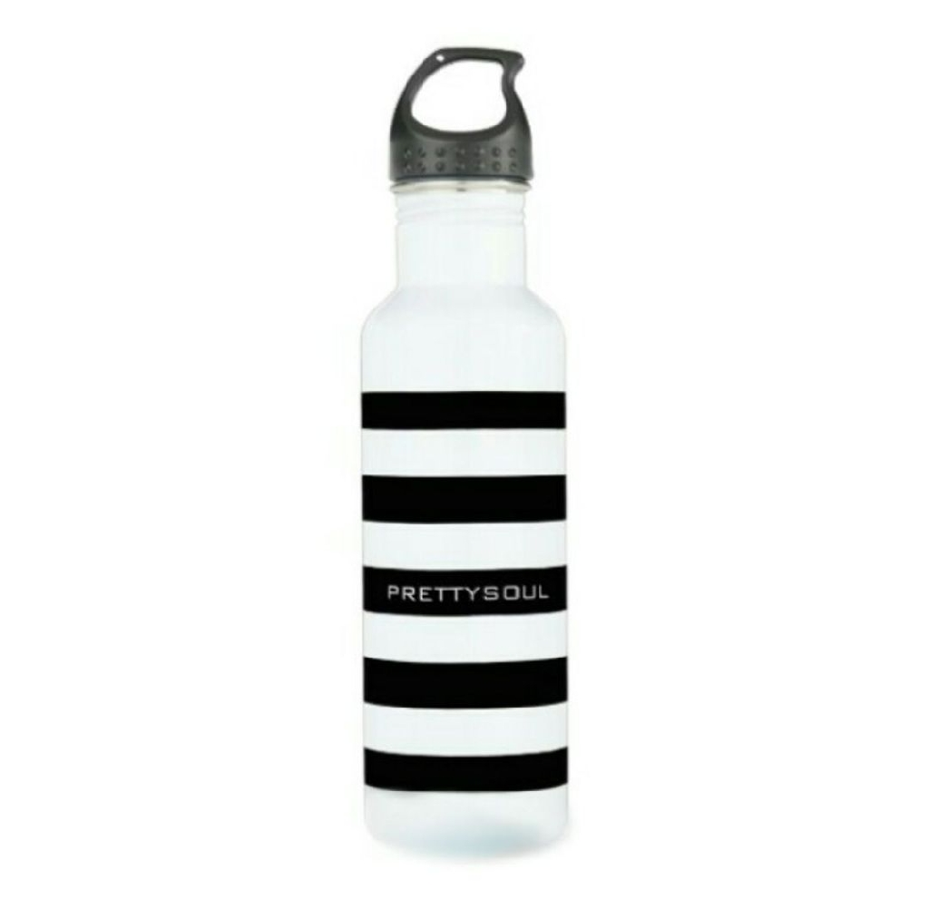 Be Your Own Kind Of Beautiful Stainless Steel Water Bottle