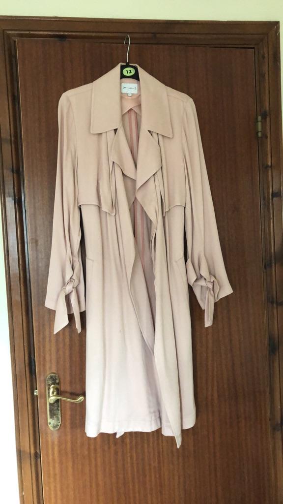 Warehouse Duster coat