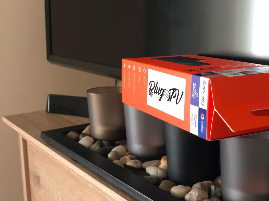 Live TV Stick