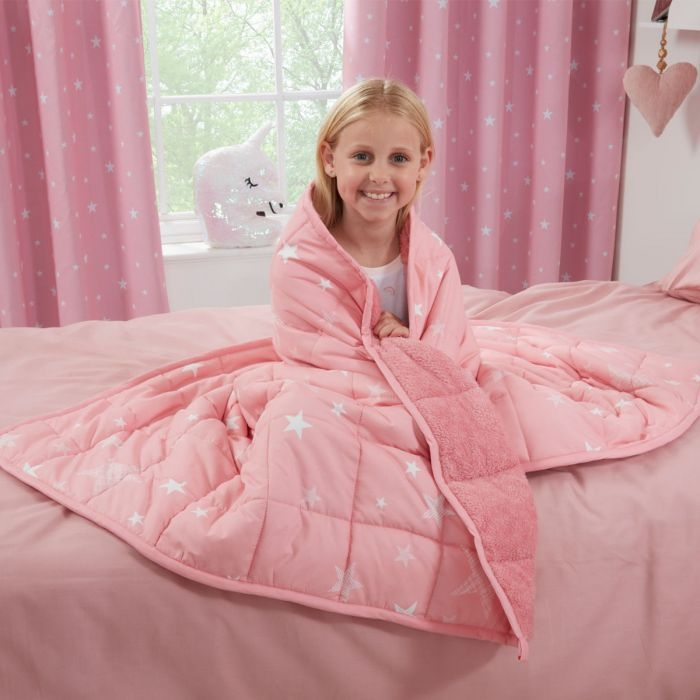 Kids n adults weighted Blanket's