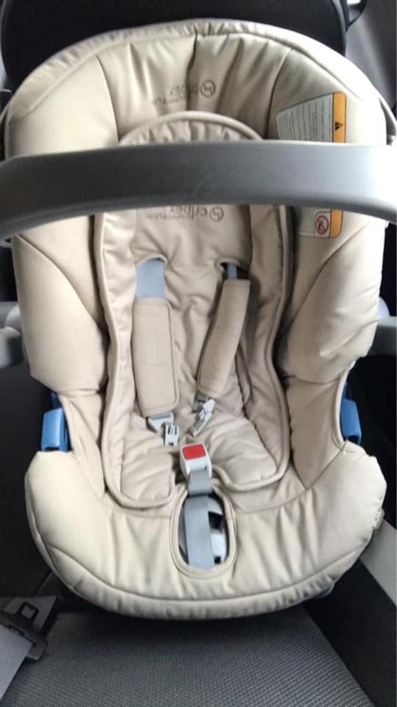 £15!! Mamas and papas car seat