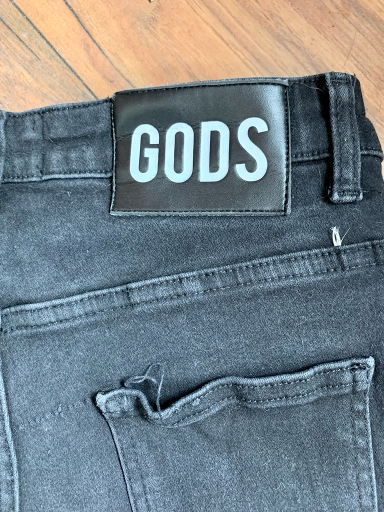 3 pairs men's small skinny jeans plus extras - OFFERS ENCOURAGED