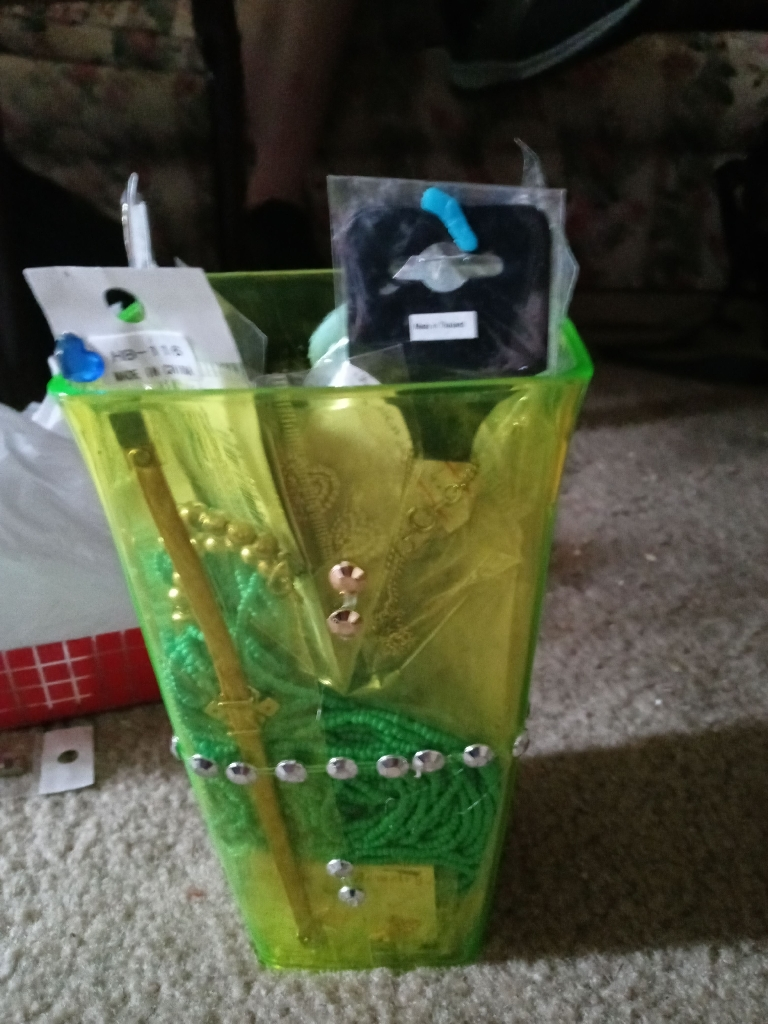 Beautiful mother's day gift vase