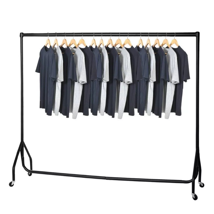 5 ft clothes rail