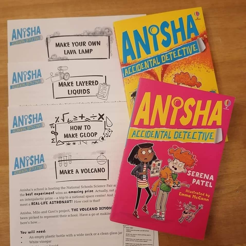 Children's book Subscription