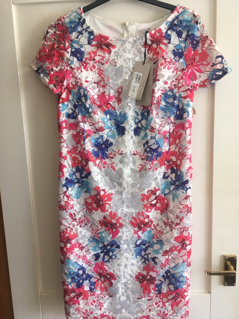 Size 14 dress bnwt