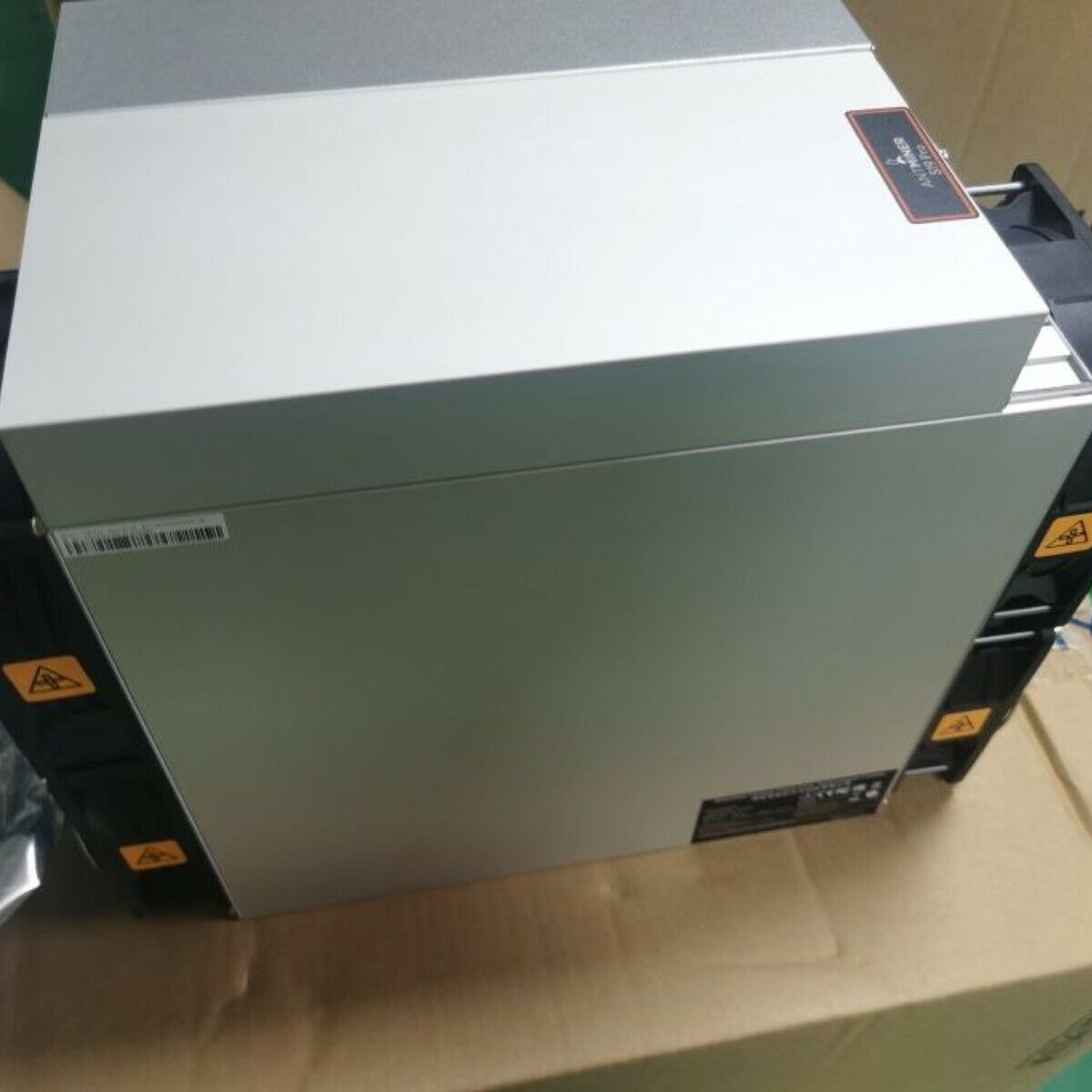 In Stock New Antminer S19 Pro Hashrate 110Th/s,Antminer S19 Hashrate 95Th/s