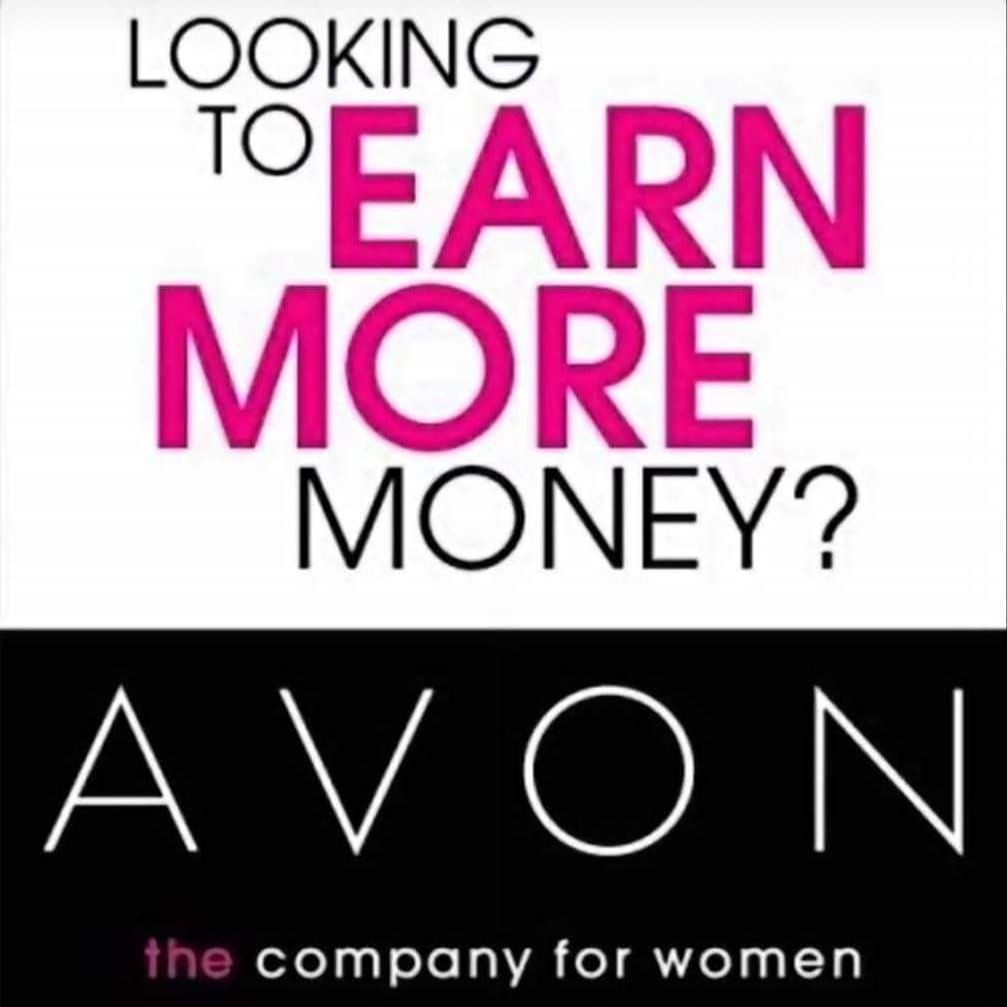 Recruiting avon reps now