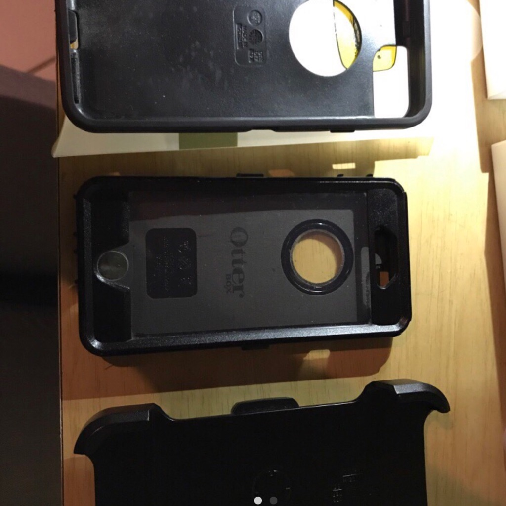 iPhone 6 otter Box Defender Series