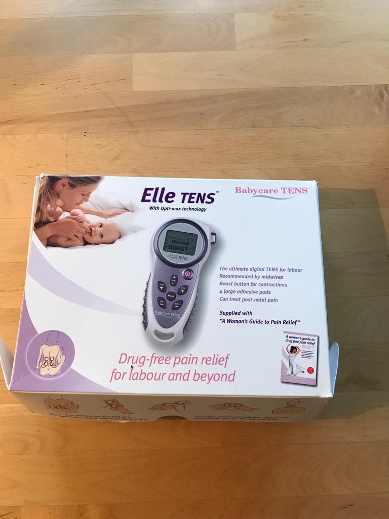 Babycare Elle TENS Digital