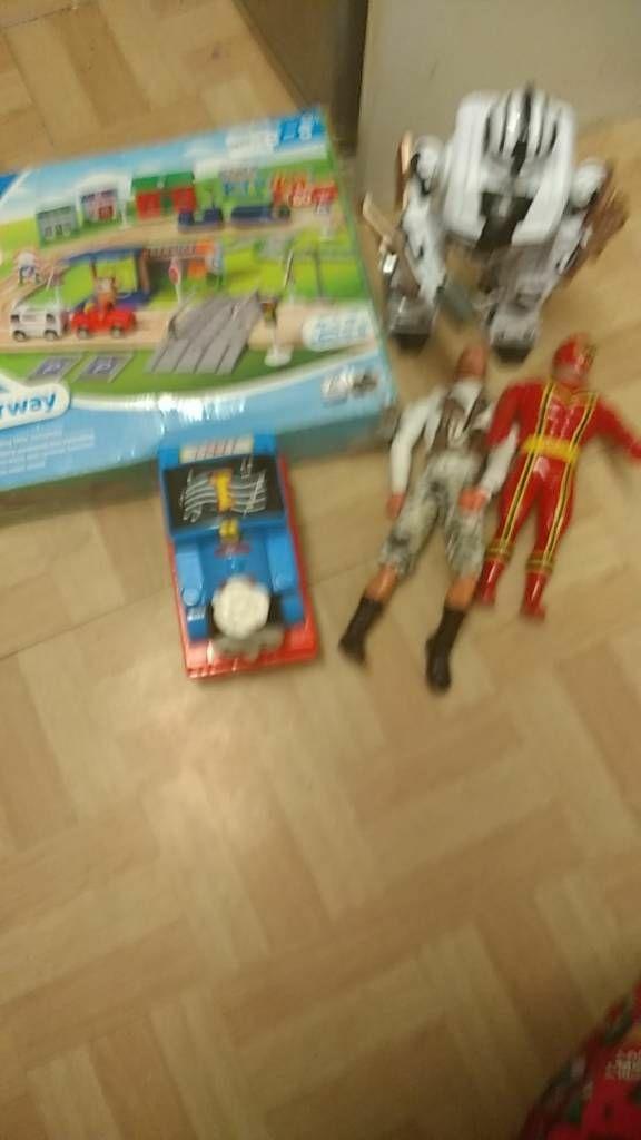 kids toys bundlej