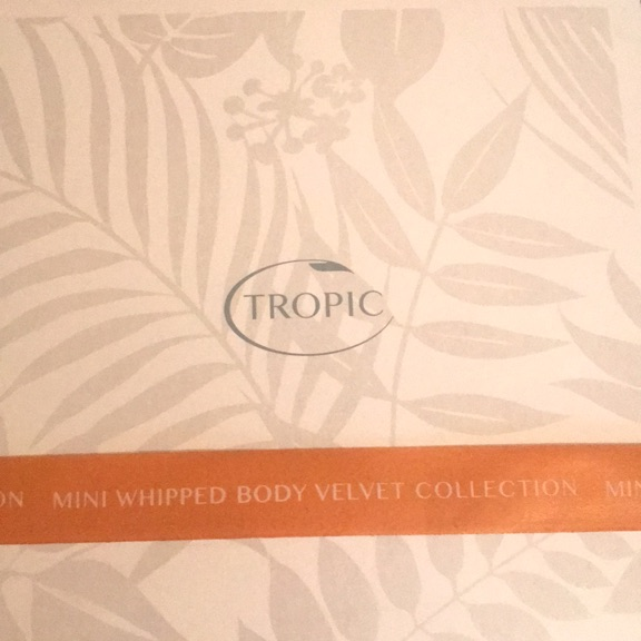 Tropic gift set - whipped body belayer collection