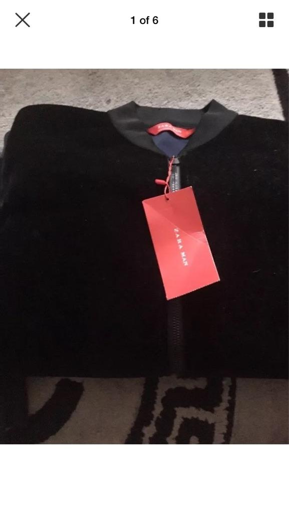 Men's Zara jacket