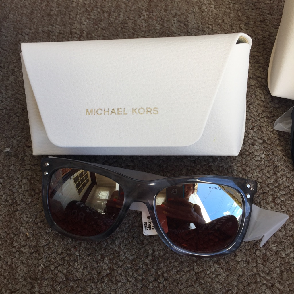Michael kors glasses