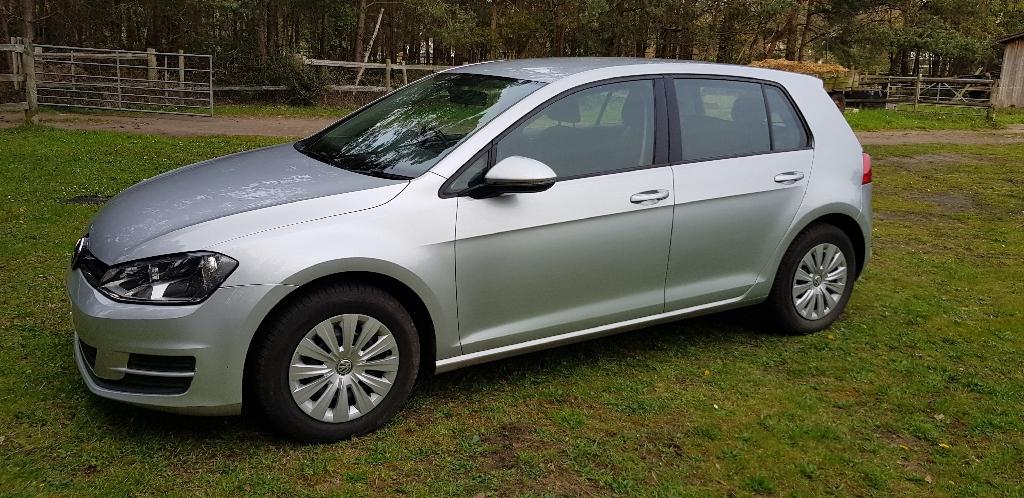 Golf Volkswagen 1.2 TSI