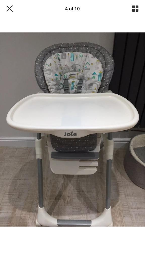 Joie baby highchair