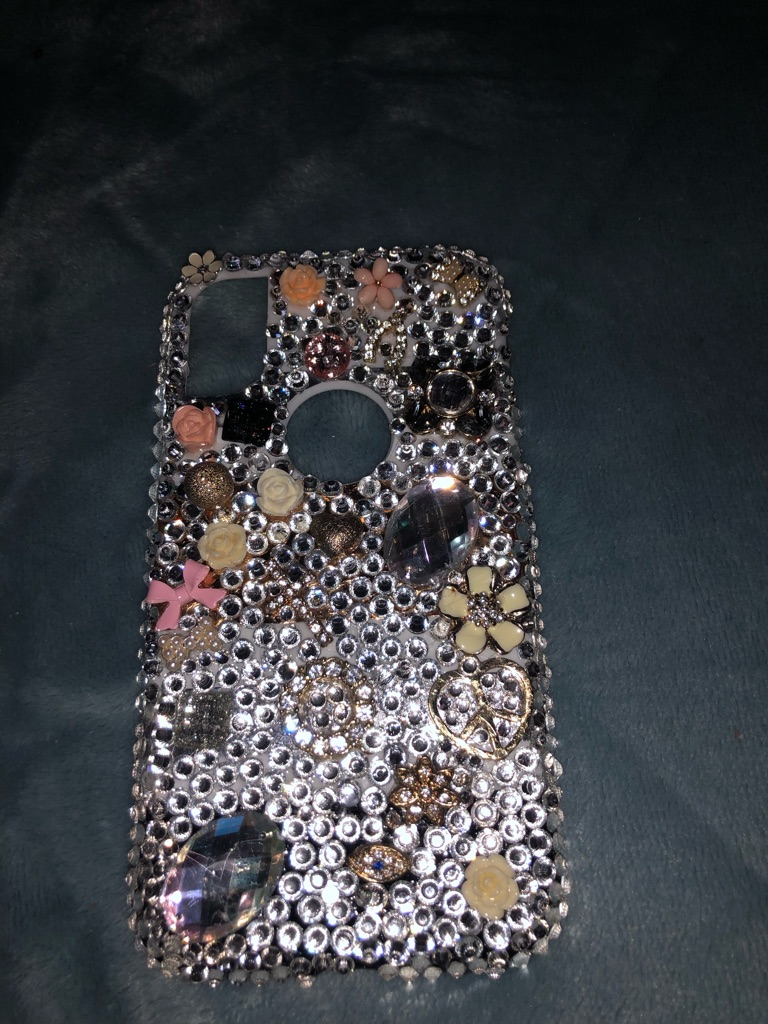 iPhone case for x