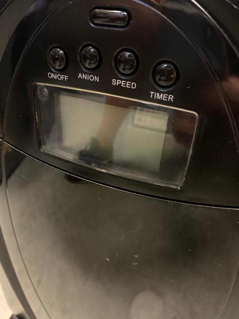 Oreck air filter