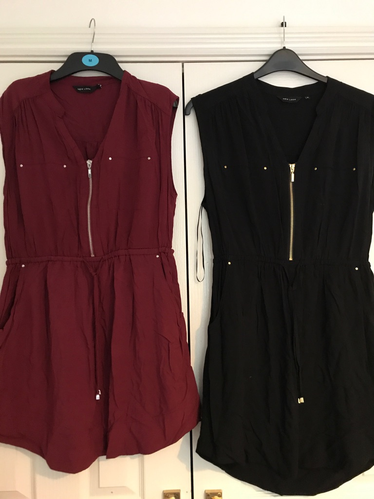 X2 Size 16 ladies dresses
