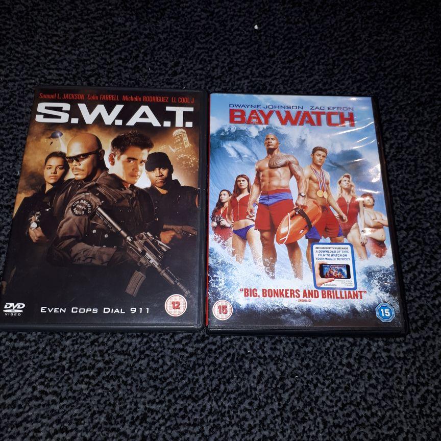 DVDS x8
