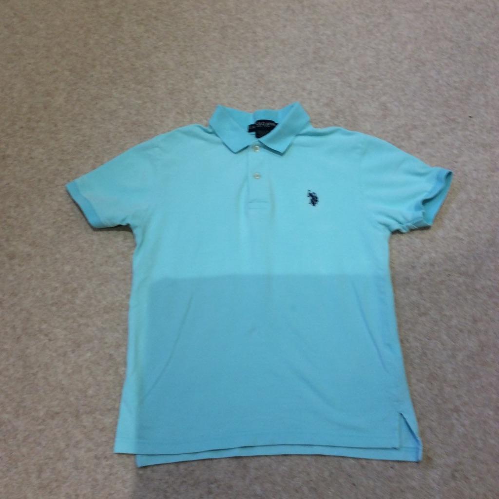 Boys polo tee shirt