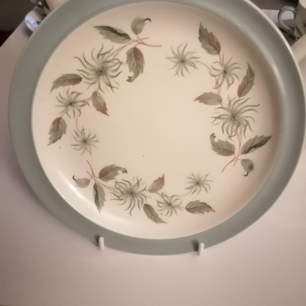 Wedgwood Penshurst Salad Plate
