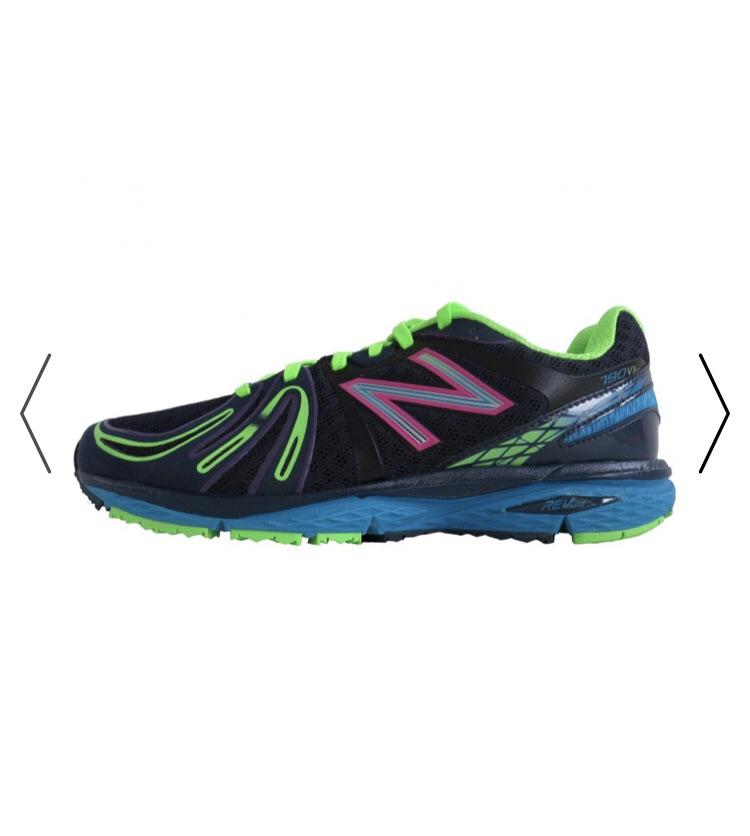 New Balance M790 V3 Running Shoes