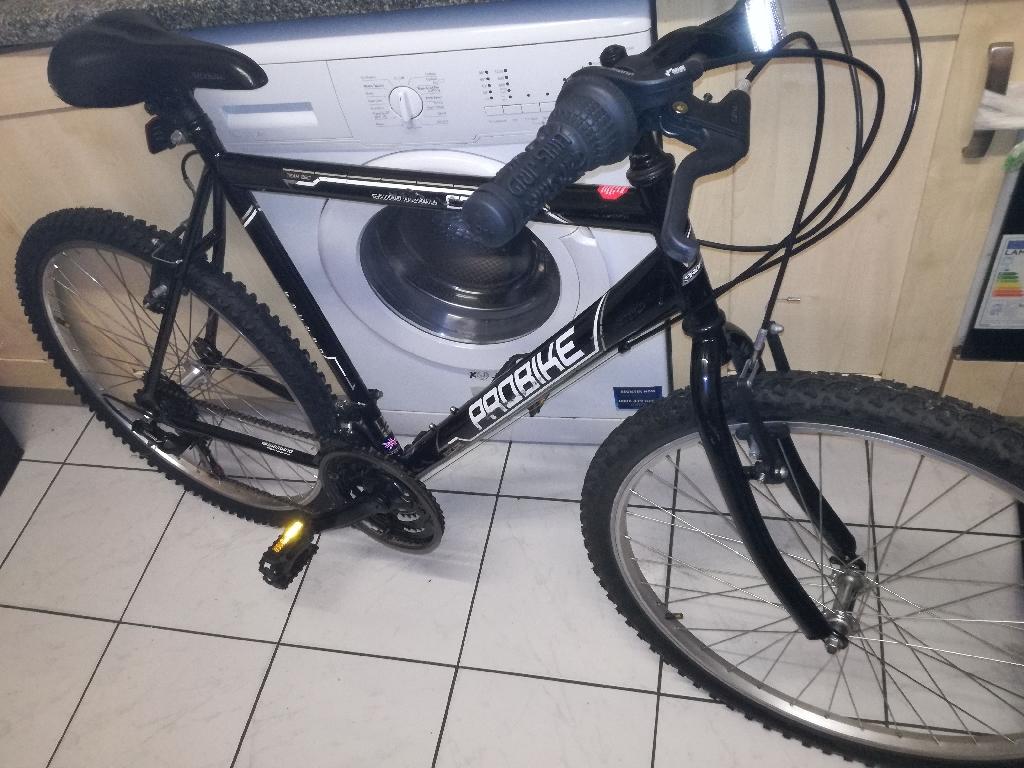 Moutain bike Probike Escape Team 260