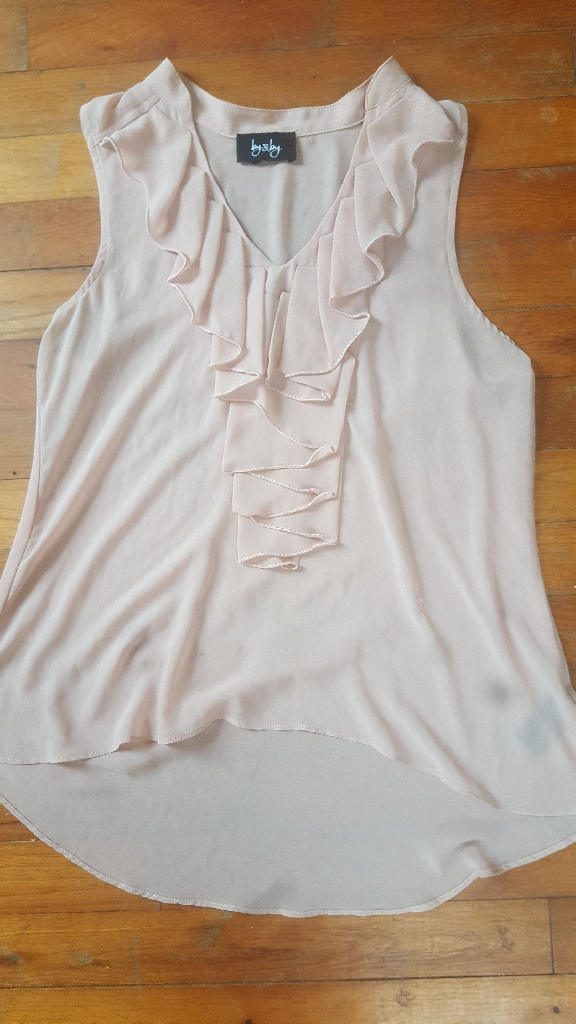 women's summer top