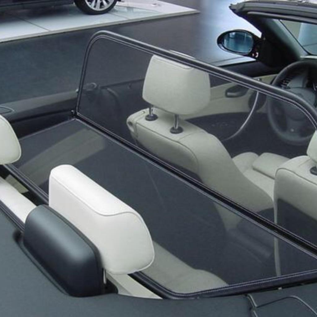 Wind deflector BMW 2 series (2014 onwards)