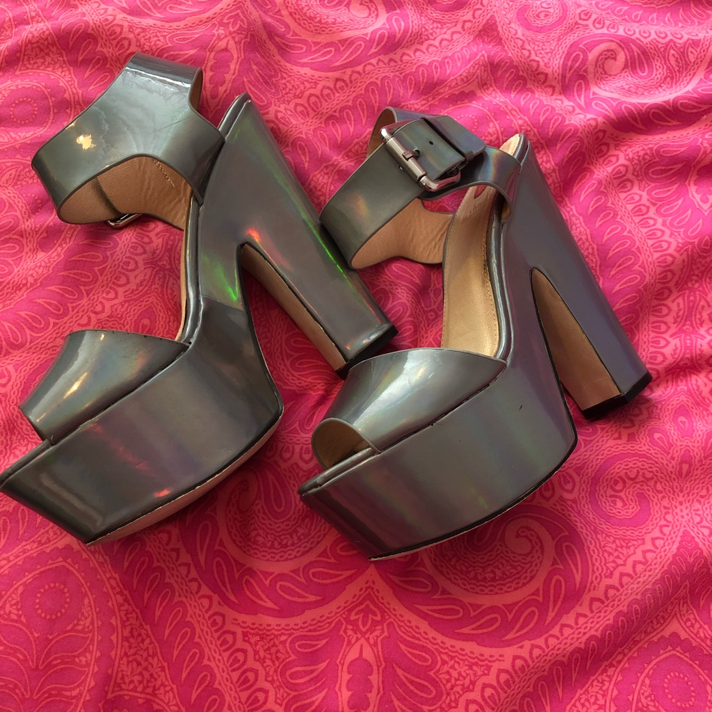 "Shoes ""La Strada"" size 39"