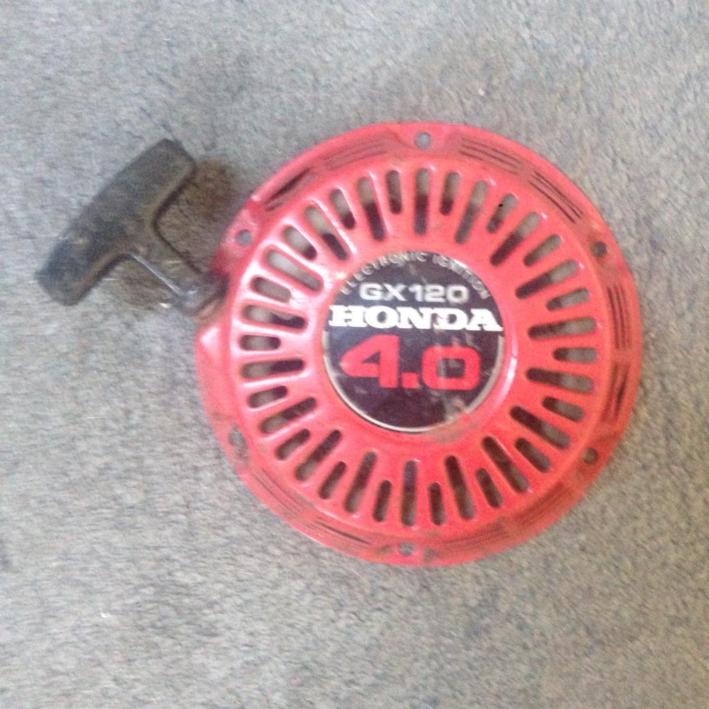 Honda Generator pull cord
