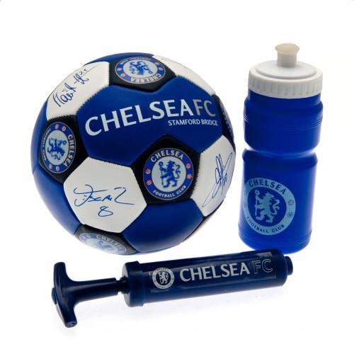 Football team gift set