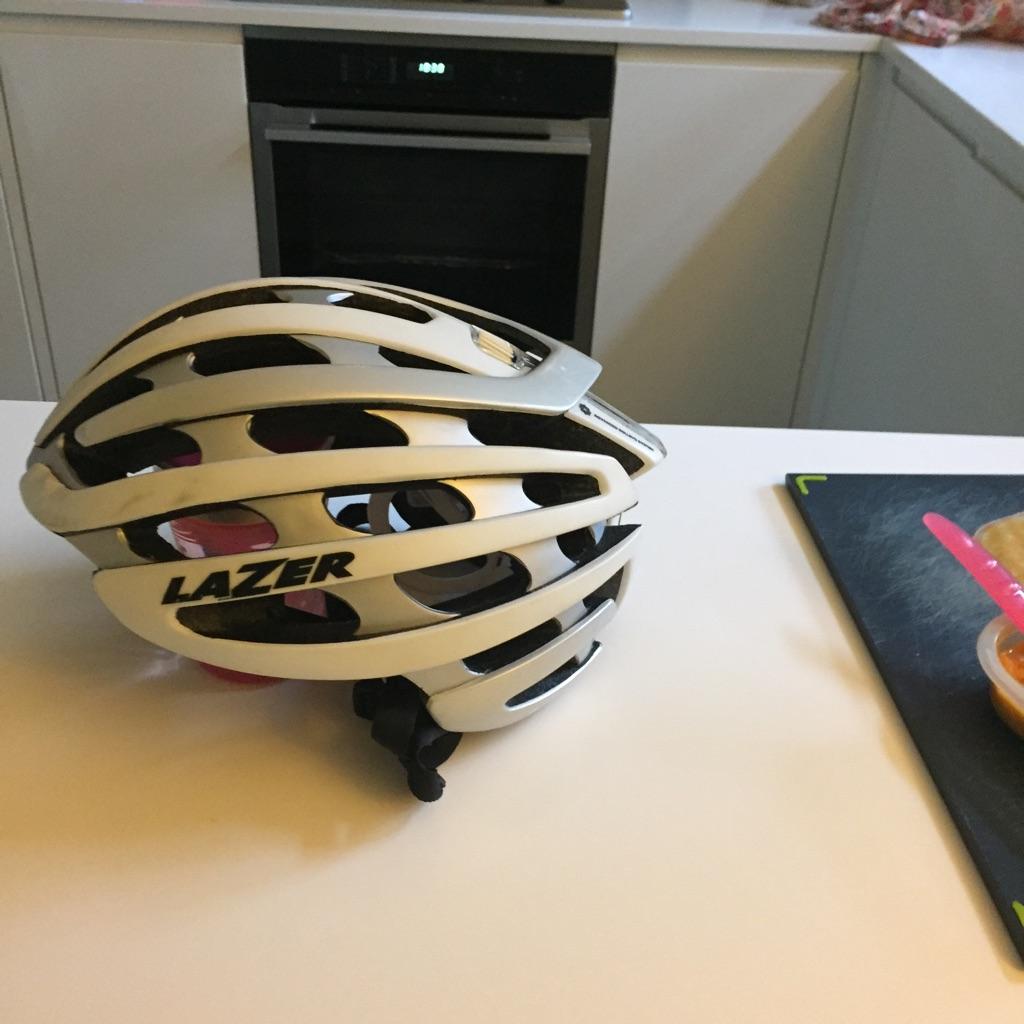 Ciclyng Helmet Lazer Z1 L