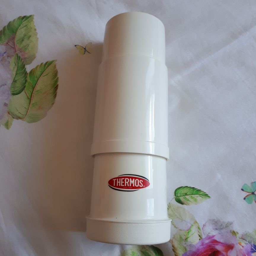 Baby bottle thermos flask