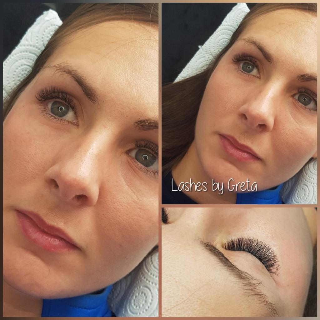 Eyelash Extensions Preston