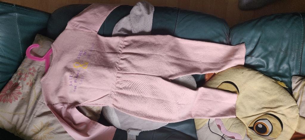Zara girl's Jumpsuit