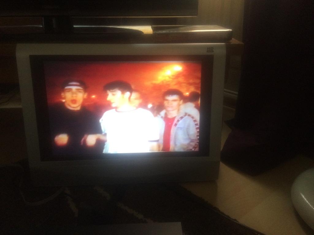 Had ready television