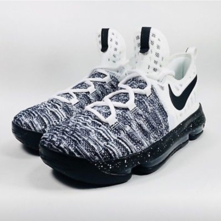 Kd 9 shoes size 12