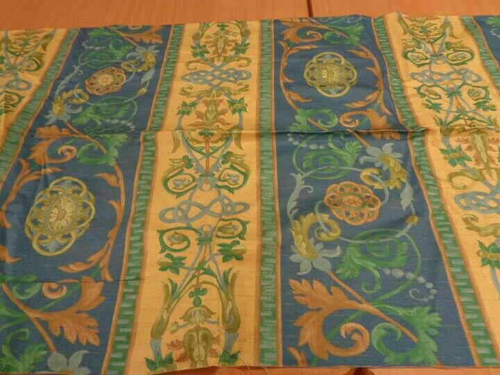 john wilman fabrics and